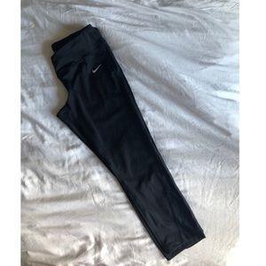 Nike Dri Fit 3/4 Leggings